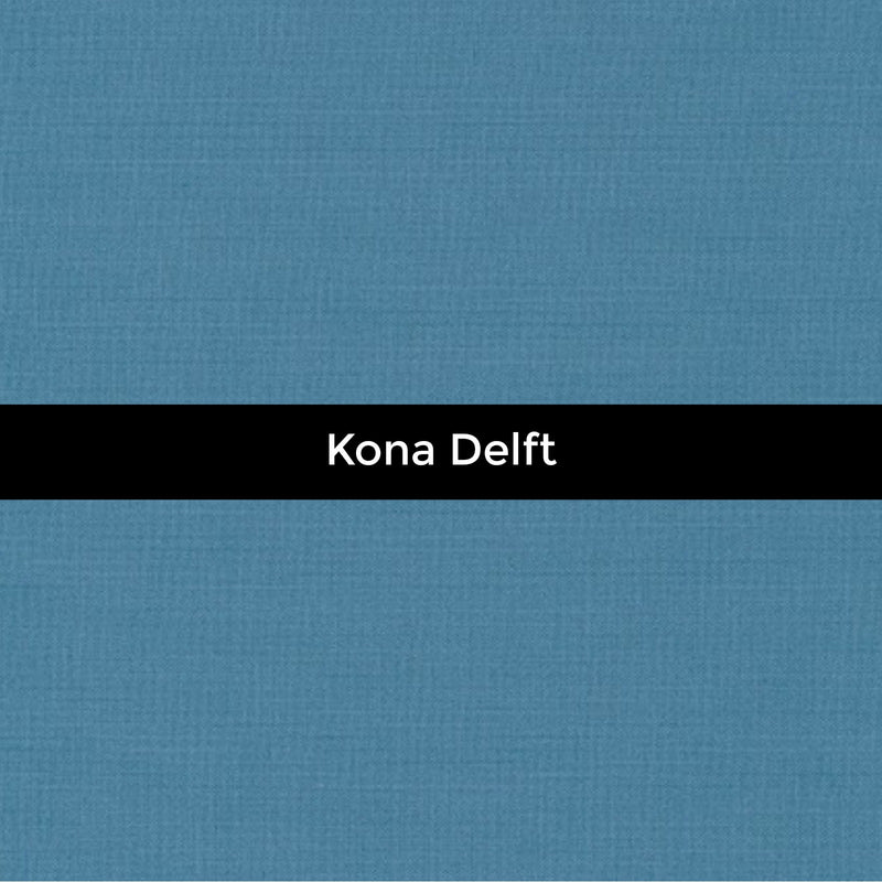 Kona Delft - Priced by the Half Yard - brewstitched.com