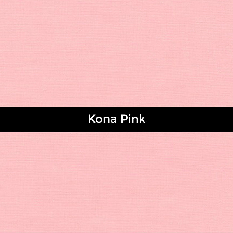 Kona Pink - Priced by the Half Yard - brewstitched.com