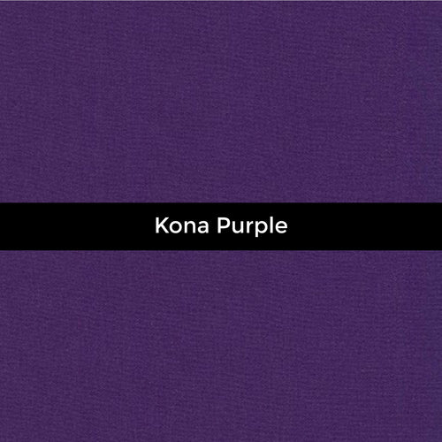 Kona Purple - Priced by the Half Yard - brewstitched.com