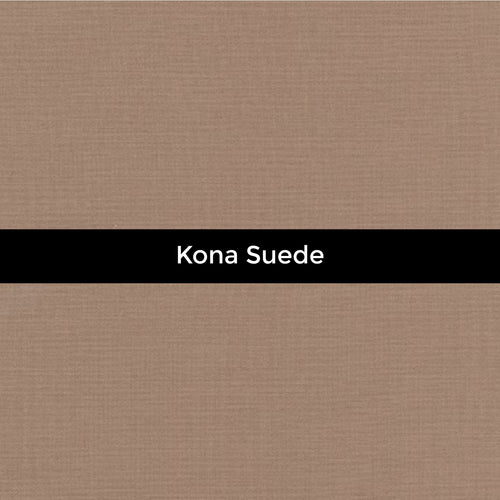 Kona Suede - Priced by the Half Yard - brewstitched.com