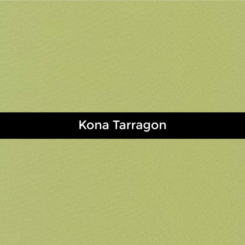 Kona Tarragon - Priced by the Half Yard - brewstitched.com