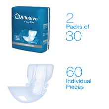 Load image into Gallery viewer, Allusive Flexi Incontinence Pad