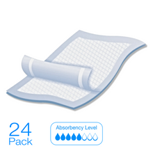Load image into Gallery viewer, Allusive Incontinence Underpad / Bed Pads