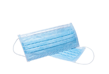 Load image into Gallery viewer, Face Mask - 3-Ply - Imported - 10 Pack - Holistic Incontinence