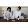 Cooking With EVOO | Pici al Pesto