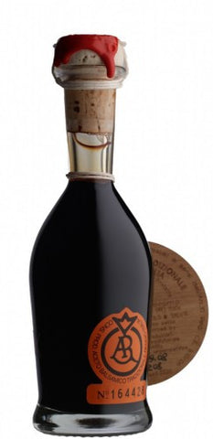 Traditional Balsamic Vinegar Red Label