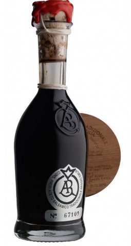 Traditional Balsamic Vinegar Gold Label