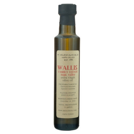Wallace Family Napa Valley EVOO