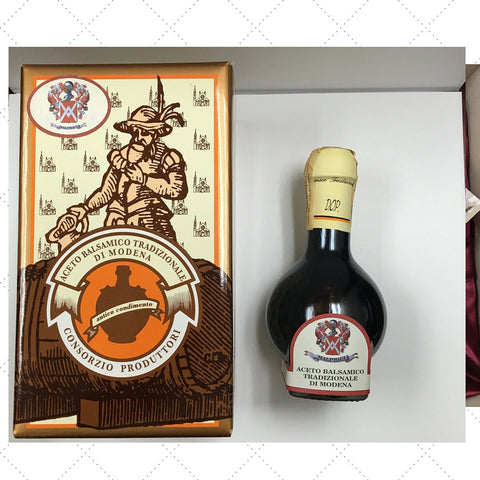 Traditional Balsamic Vinegar of Modena 12 Years Old