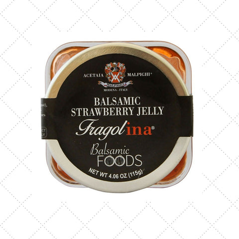 Fragolina - Strawberry Balsamic Jelly