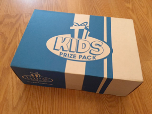 Kid Prize Pack Subscription Box