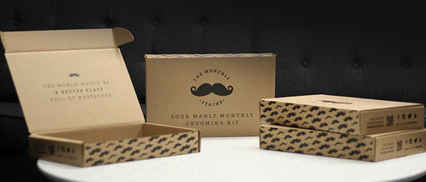 Subscription Boxes by Fantastapack