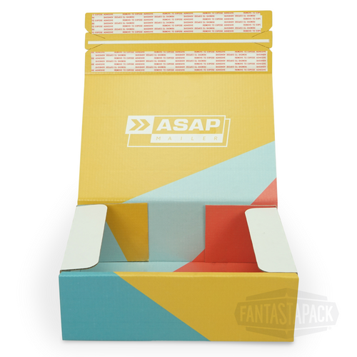 ASAP Mailer ™ Two-Way