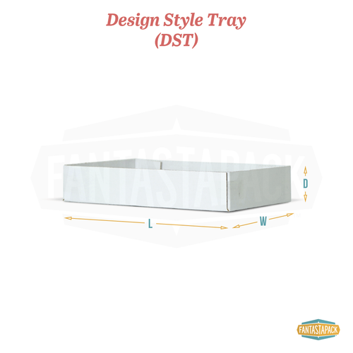 Design Style Tray (DST)