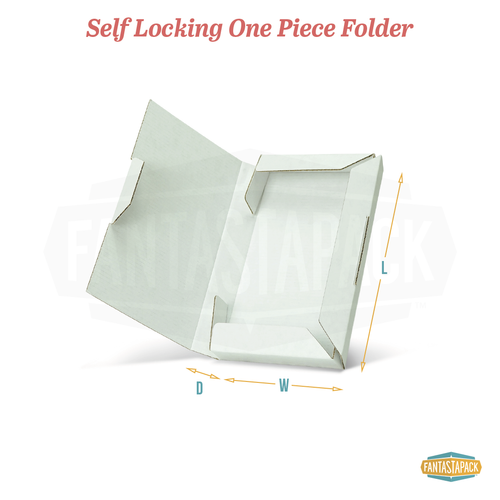 Self Locking OPF (One Piece Folder)