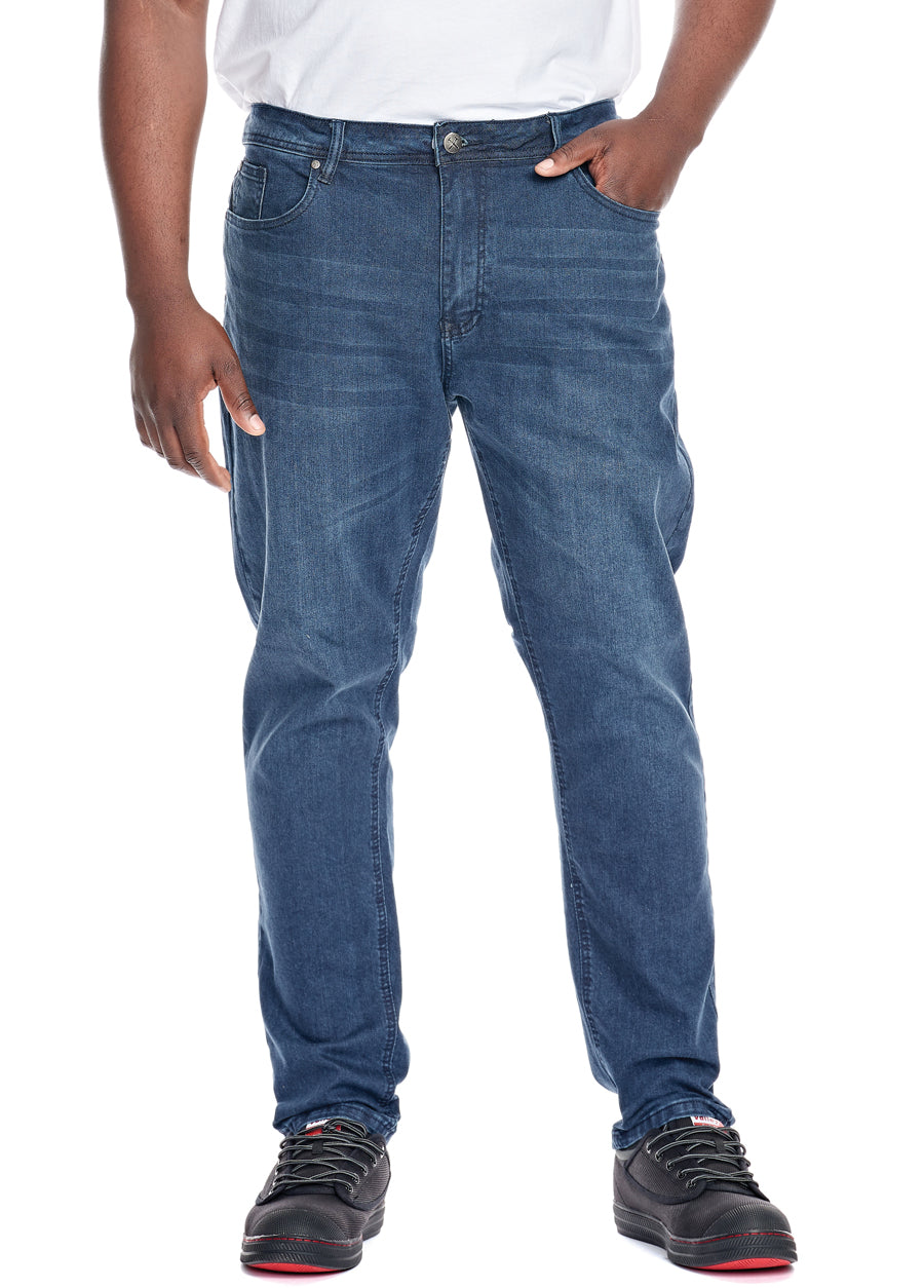 Regular Fit Jean - 0H75PD