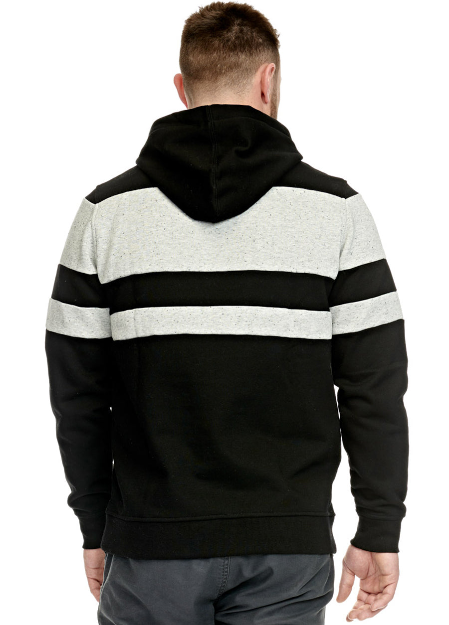 Pasadena Hooded Pullover