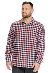 Murray L/S Check Shirt