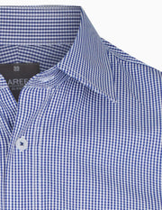 Career Gingham Check Shirt