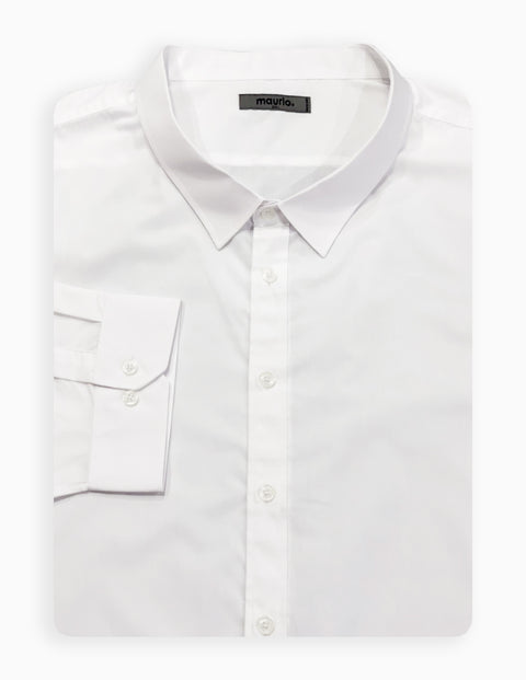 Long Sleeve Business Shirt