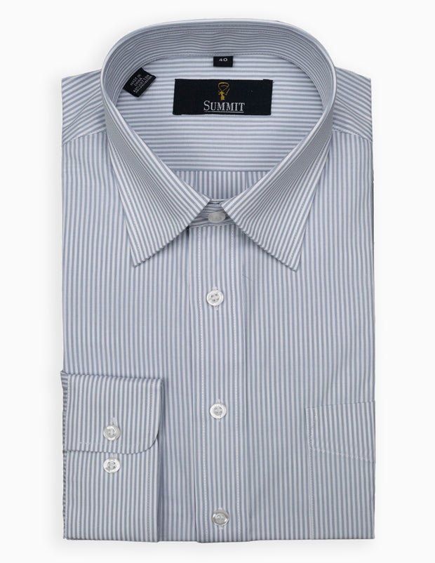 Stripe Business Shirt
