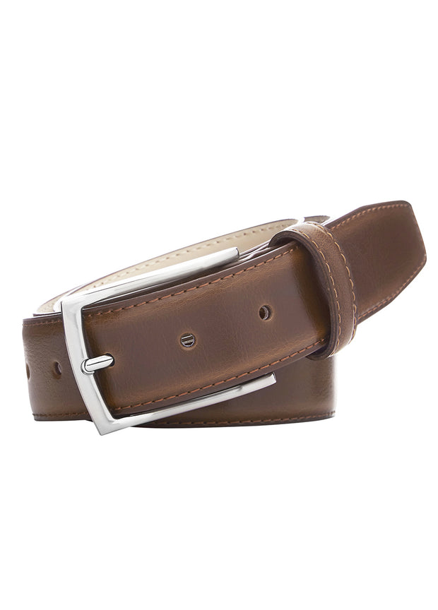 Casablanca Leather Belt