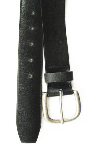 Nairobi Australian Made Leather Belt
