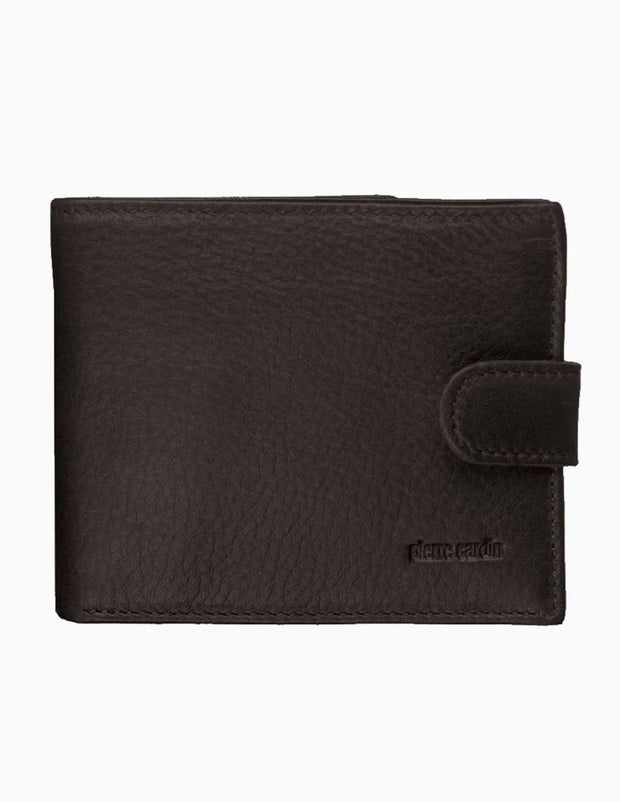 Italian Leather Wallet/Card Holder
