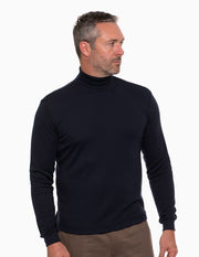 Winterlock Roll Skivvy