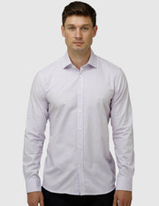Career Textured Shirt