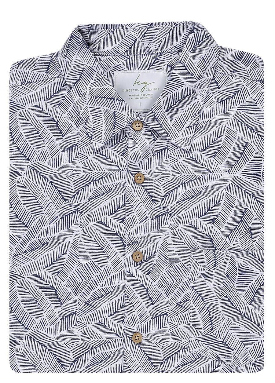 Illusion Bamboo Shirt