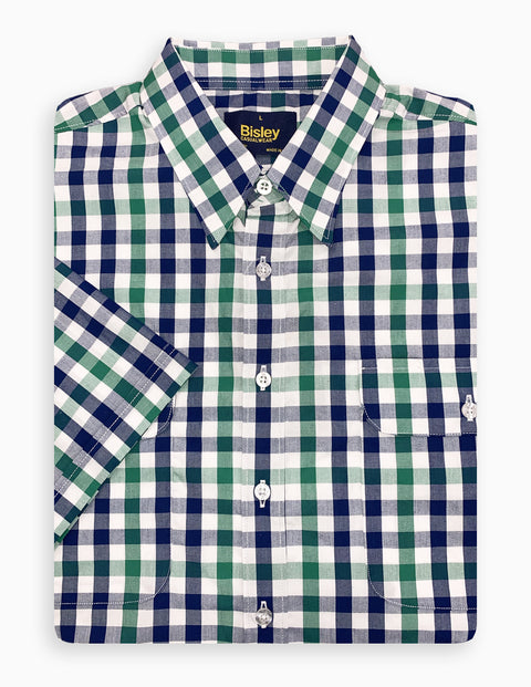 S/S Classic Fit Shirt