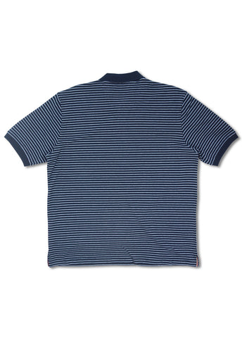 Back Bay Navy Kybald Polo