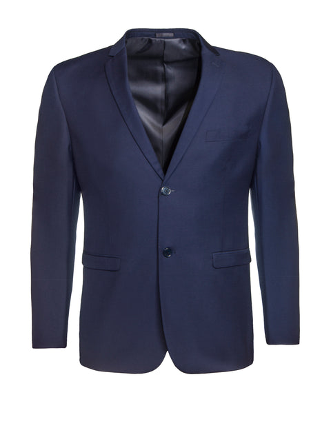 Bellaggio Blue T128 Slim Fit Suit