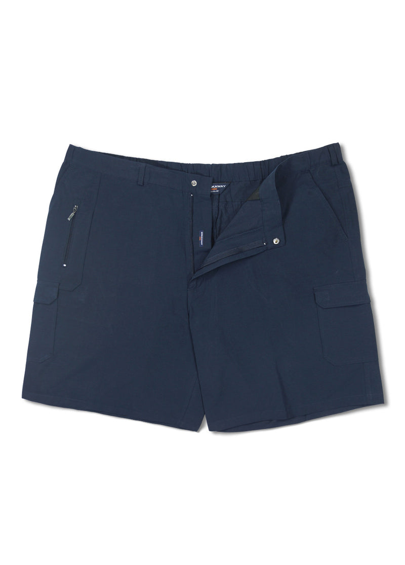 Breakaway Ink BA61400 Woodbury Cargo Shorts