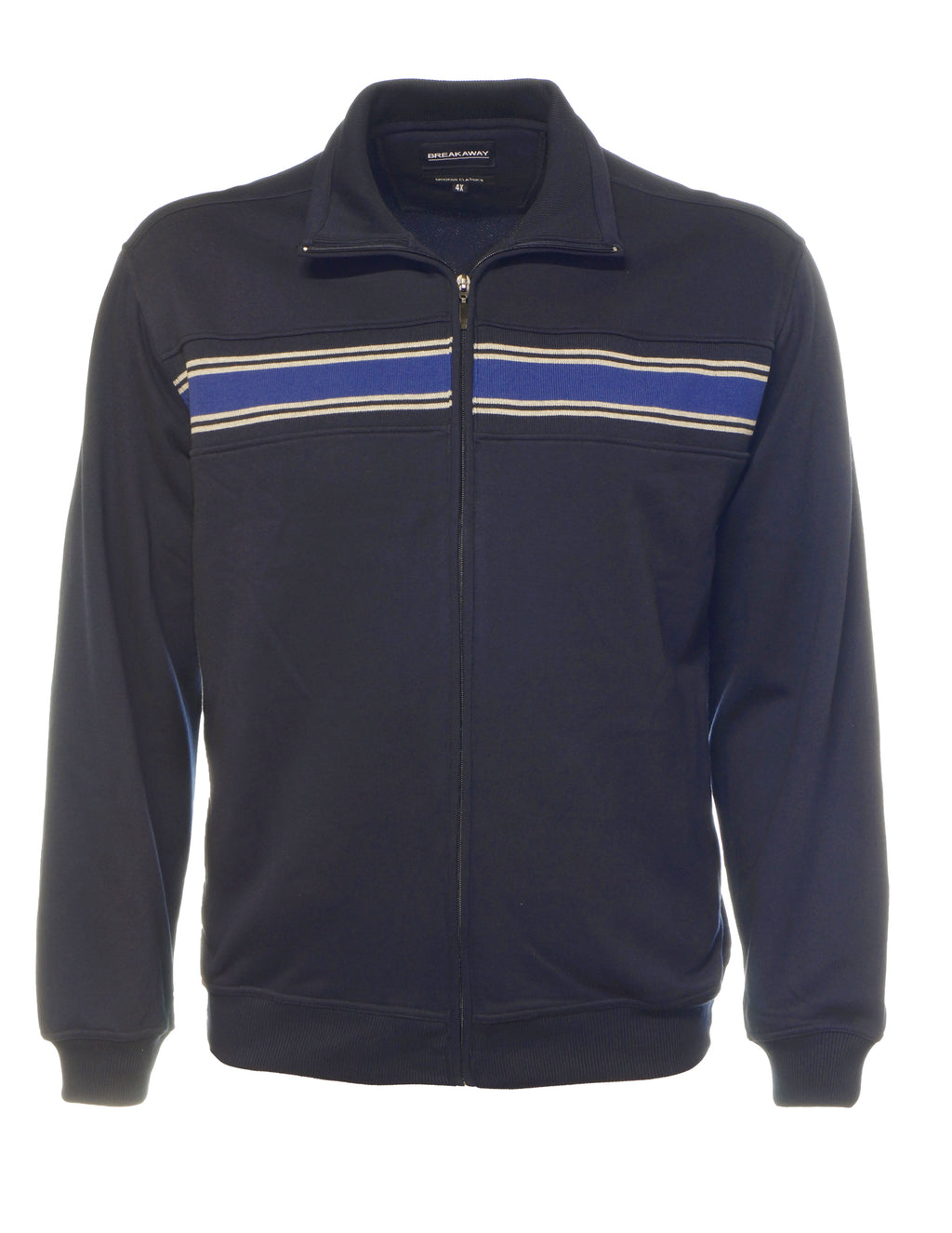 Breakaway Ink BA61441 Mt. Fleece Jacket