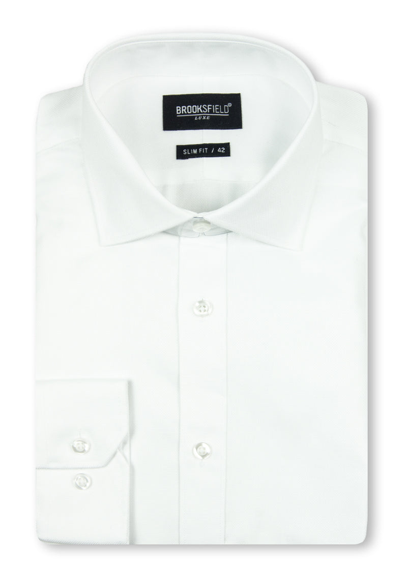 Luxe Business Shirt