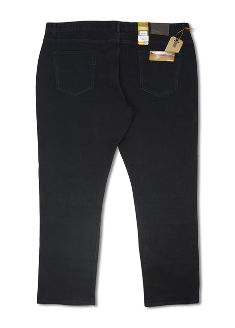 Chisel Black 2311 Havelock Jeans
