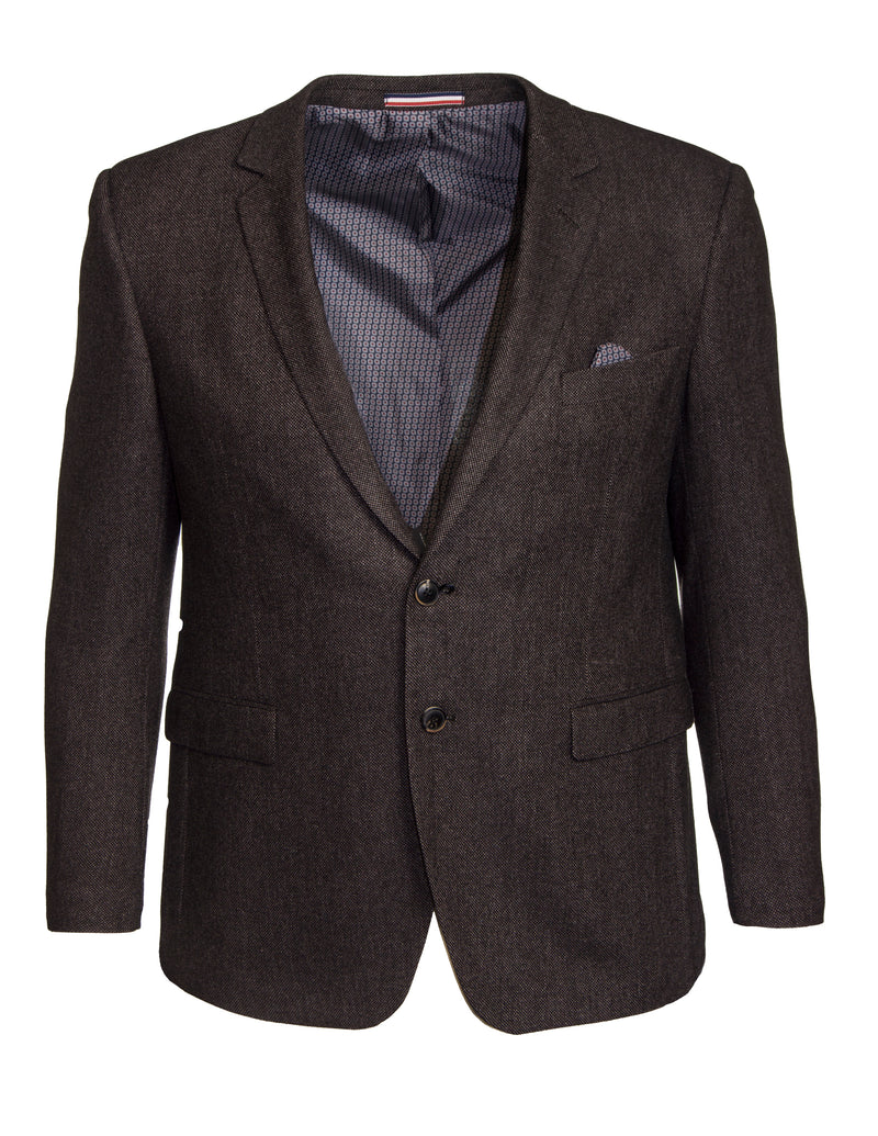 Daniel Hechter Shape Micro Check Sports Coat