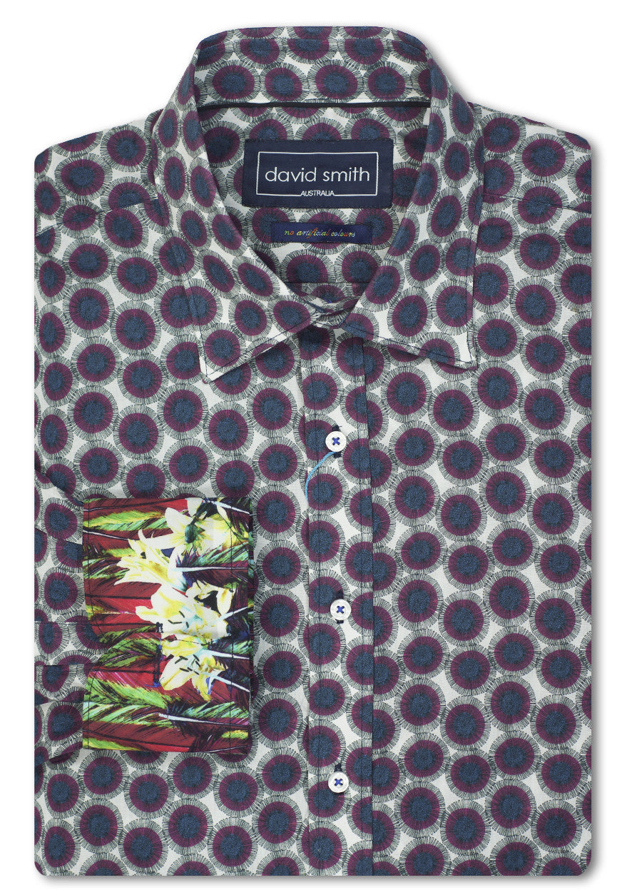 David Smith Egidio Shirt