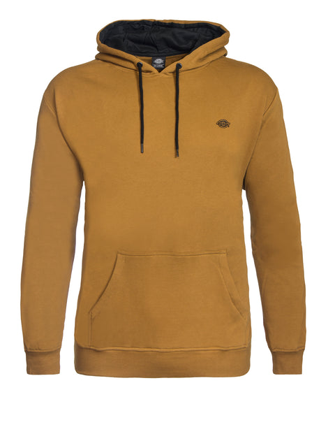 Dickies Brown Duck K1180501X H.S. Maine Hoodie