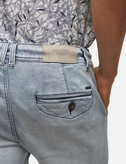 The Drifter Denim Short