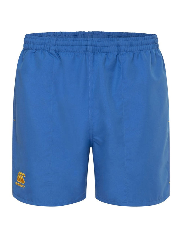 EMB Logo Tactic Short