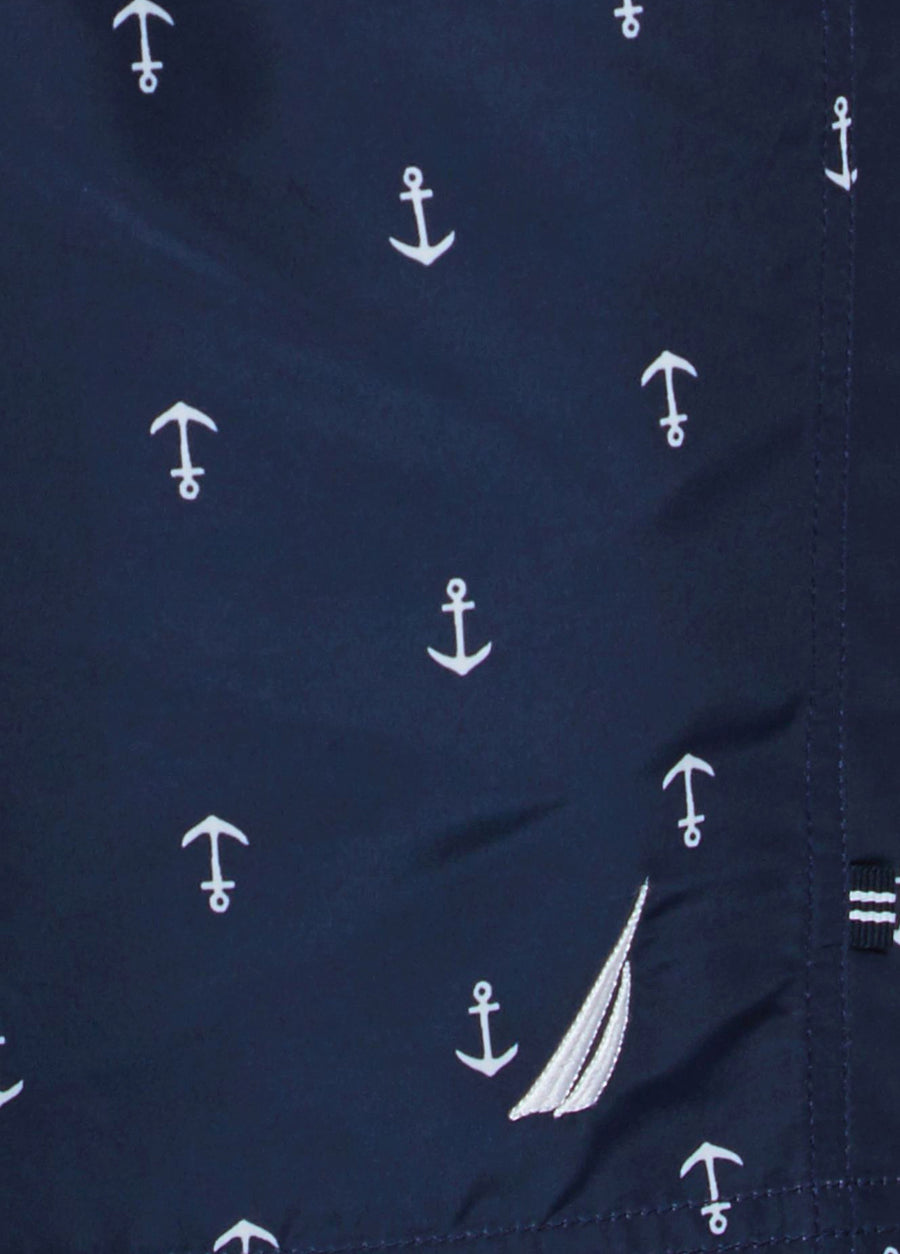 Anchor Print Trunk
