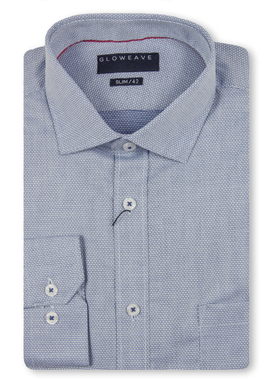 Dobby Business Shirt