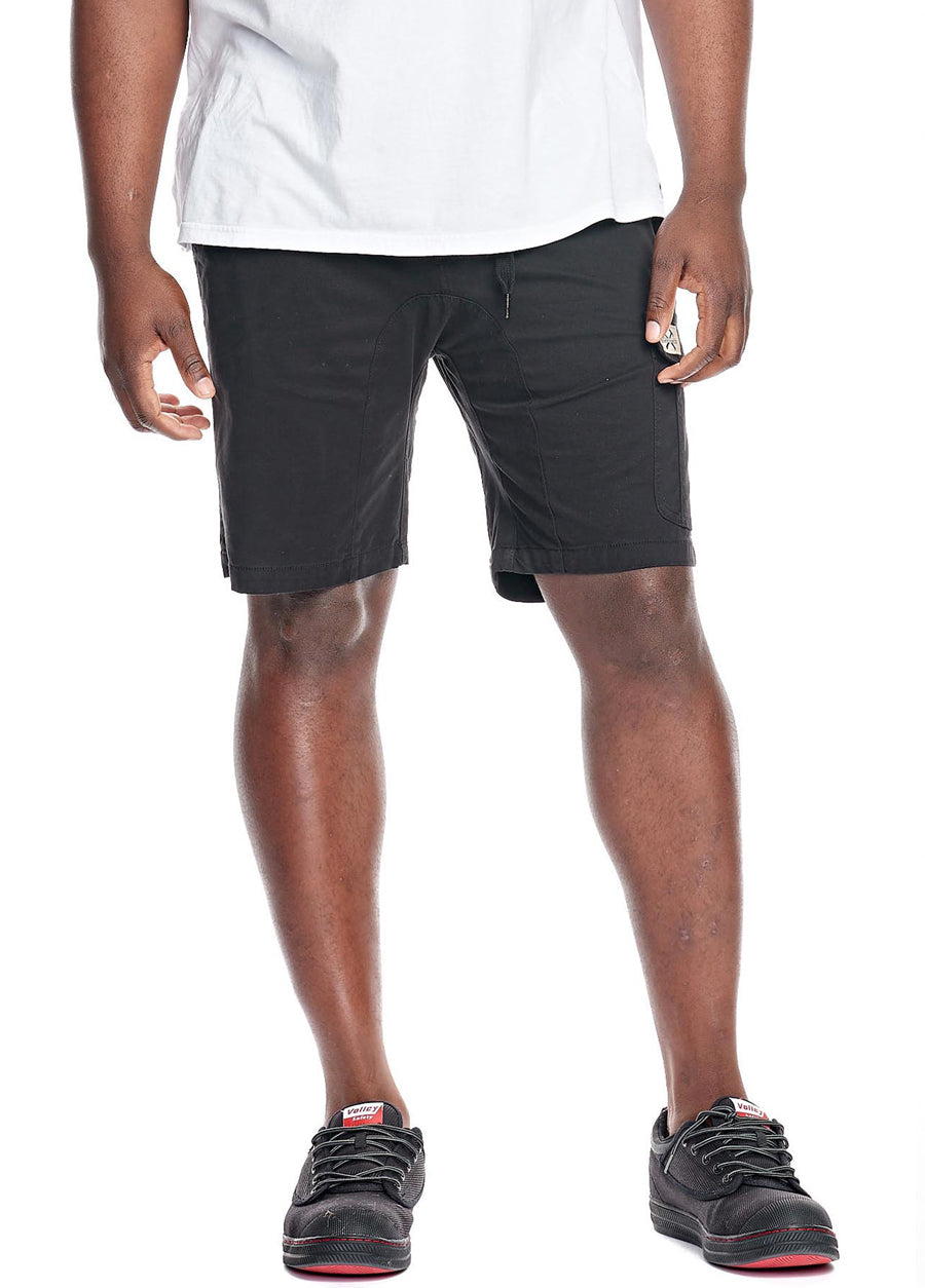 Nick Drop Jogger Short