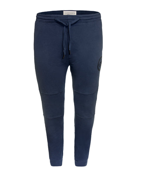 Hammersmith Dark Navy 0H81FK Square Trackpant
