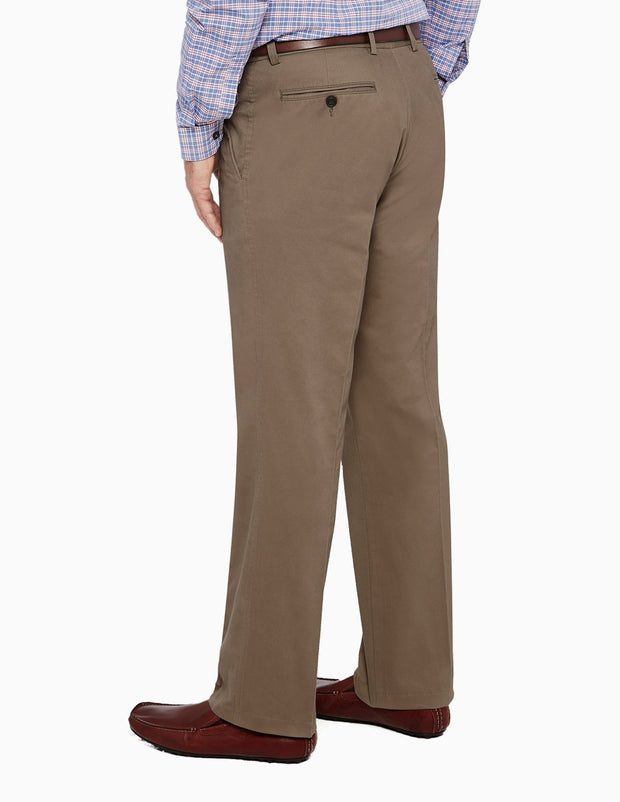 Mariner Harbour Trouser