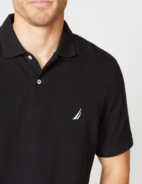 Classic Fit Deck Polo