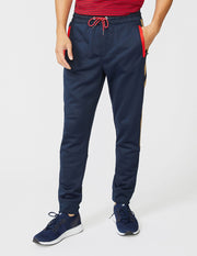 Colourblock Side Panel Jogger
